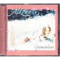 Alizee - Gourmandies Cd