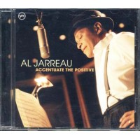 Al Jarreau - Accentuate The Positive Cd