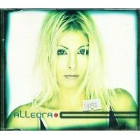 Allegra - Devi Stare Attenta Cd