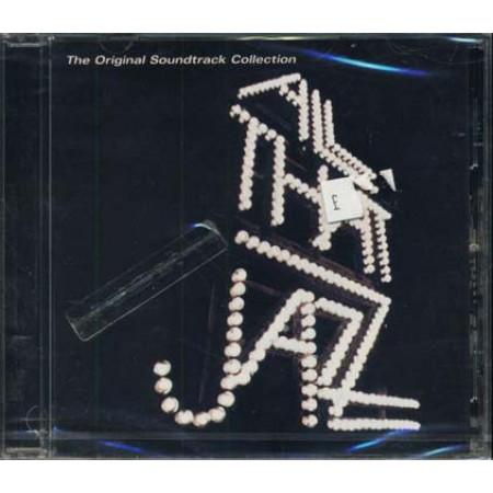 All That Jazz Ost - George Benson/Leland Palmer Cd