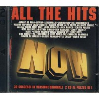 All The Hits Now La Prima! - Litfiba/Eiffel 65 2x Cd