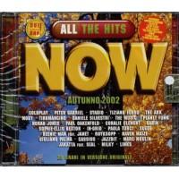 All The Hits Now Autunno 2002 - Coldplay/Ferro/Royksopp/Norah 2x Cd