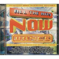 All The Hits Now Dance - Britney Spears/Eiffel 65/Propellerheads Cd