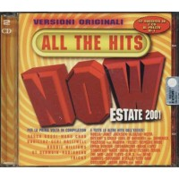 All The Hits Now Estate 2001 - Manu Chao/Radiohead/Vasco/Neffa Cd