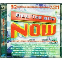 All The Hits Now - Litfiba/Vasco Rossi/Chemical Brothers/Blur 2x Cd
