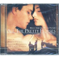 All The Pretty Horses Ost/Cavalli Selvaggi Cd