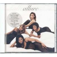 Allure - S/T Cd