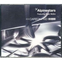Alpinestars/Brian Molko/Placebo - Carbon Kid Cd