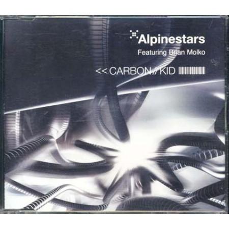 Alpinestars/Brian Molko/Placebo - Carbon Kid Cd