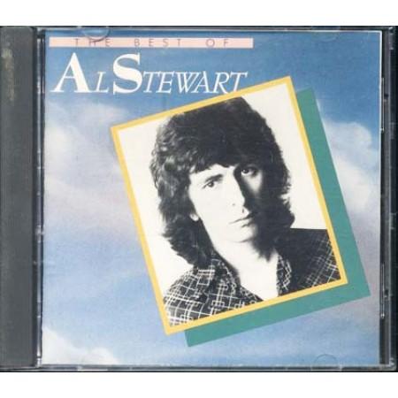 Al Stewart - The Best Of Cd