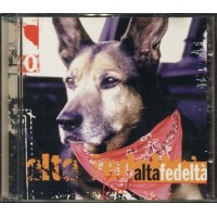 Alta Fedelta' - Wham/Santana/Toto/Diana Ross/Cyndi Lauper Cd