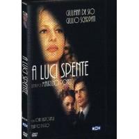 A Luci Spente - Giuliana De Sio Dvd