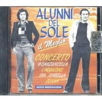Alunni Del Sole - Il Meglio Cd