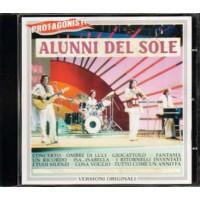 Alunni Del Sole - I Protagonisti Cd