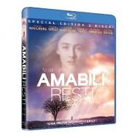 Amabili Resti Special Edition - Peter Jackson Doppio Blu Ray