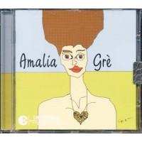Amalia Gre' - Omonimo Cd