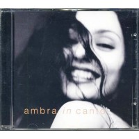 Ambra Angiolini - In Canto Incanto Cd