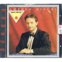Amedeo Minghi - Serenata Cd