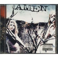 Amen - S/T Roadrunner Cd