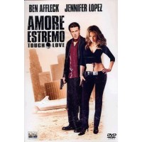Amore Estremo - Jennifer Lopez Super Jewel Box Dvd