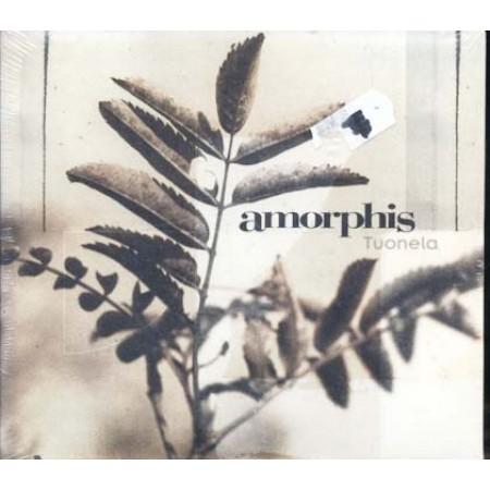 Amorphis - Tuonela Digipack Cd