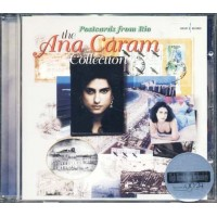 Ana Caram - Postcards From Rio/The Collection Cd