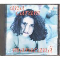 Ana Caram - Maracana Cd