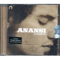 Anansi - Tornasole (Sanremo 2011) Cd