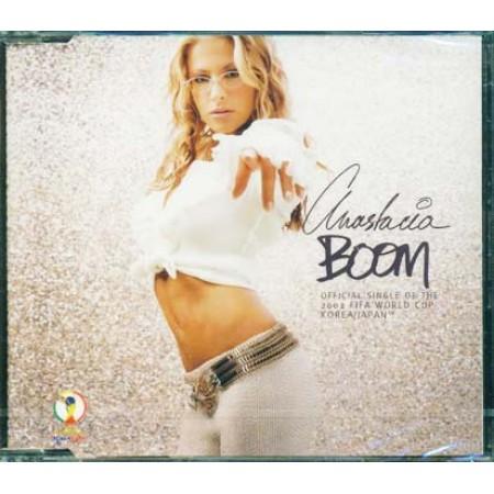 Anastacia - Boom Cd