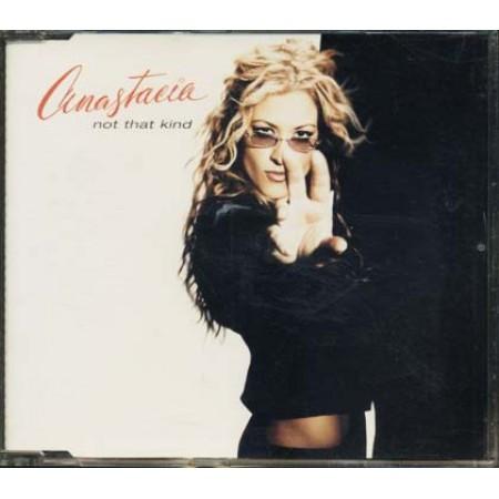 Anastacia - Not That Kind Cd