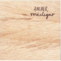 Ancher - Verdelegno (Special Wooden Packaging) Cd