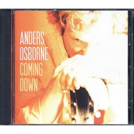 Anders Osborne - Coming Down Cd