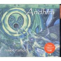 Andhira/Mauro Pagani - Nakitirando Cd