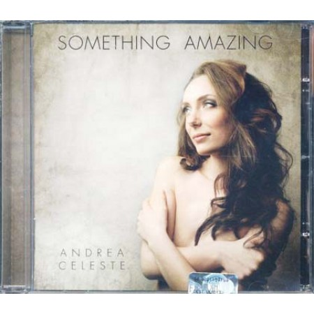 Andrea Celeste - Something Amazing Cd