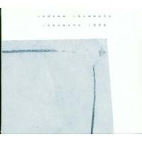 Andrea Chimenti - Concerto 1998 Digipack Cd