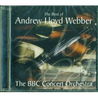 Andrew Lloyd Webber - The Best Of Cd