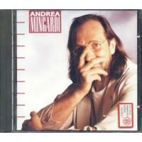 Andrea Mingardi - Omonimo Cd