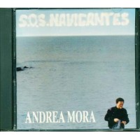 Andrea Mora/Bindi - Sos Navigantes Cd