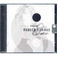 Andrea Romano - Disco Bianco & Disco Nero Cd