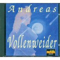 Andreas Vollenweider - Il Grande Rock Italy Press Cd