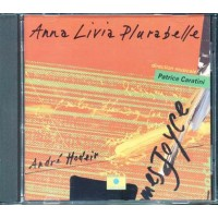 Andre' Hodeir /James Joyce - Anna Livia Plurabelle Cd