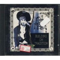 Andy Mccoy/Hanoi Rocks - Building On Tradition Cd