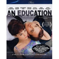 An Education - Carey Mulligan Blu Ray