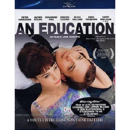 An Education - Carey Mulligan Blu Ray