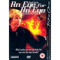 Triade Chiama Canale 6/An Eye For An Eye Uk Version Con Audio Italiano Dvd