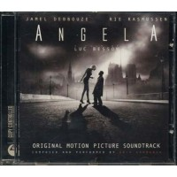 Angel A Ost - Anja Garbarek Cd