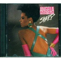 Angela Winbush - Sharp Cd