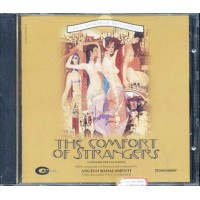 Angelo Badalamenti - The Comfort Of Strangers/Cortesie Per Ospiti Cd