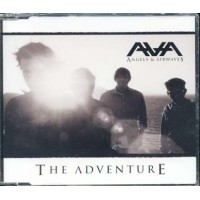 Angels & Airwaves - The Adventure Cd