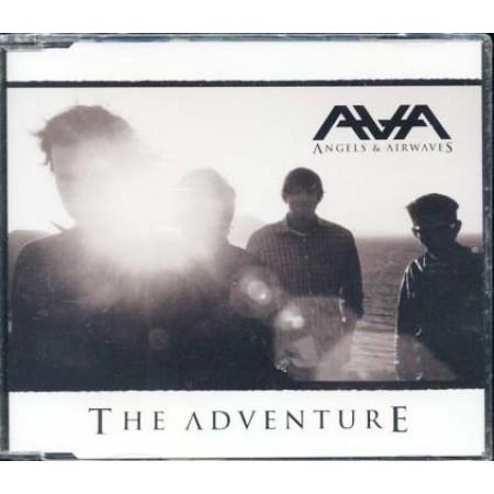 Angels & Airwaves - The Adventure Cd
